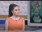 رانيا يوسف: ماليش فى رشدى أباظة.. وكان نفسى أمثل مع أحمد رمزى عشان نتشاقى (فيديو)
