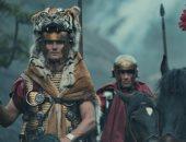 دقيقتان من الإثارة فى أول تريلر لـ مسلسل نيتفلكس الألمانى الجديد Barbarians