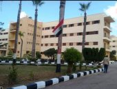 تسكين 2470 طالبا وطالبة فى مدن جامعة الإسكندرية العام الحالي
