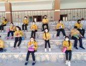 التعليم: 3 جنيهات قيمة اشتراك الطالب ضد الحوداث و12جنيها للتأمين الصحى