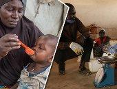 المجاعة تهدد 130 مليون شخص حول العالم قبل نهاية 2020.. جائحة كـوفيد-19 زادت صعوبة انعدام الأمن الغذائى على المستوى العالمى.. و690 مليون شخص يفتقرون إلى الطعام الكافى.. و130 مليونا على حافة المجاعة