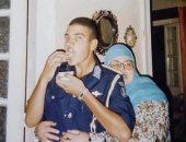 صلاة الجنازة على والدة الشهيد منسى اليوم بمسجد التوحيد فى العاشر من رمضان