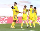 ريال مدريد يتأخر أمام قادش 1 - 0 فى الشوط الأول بالدوري الإسباني.. فيديو