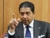 هشام عز العرب يعلن استقالته رسميًا من رئاسة البنك التجارى الدولى