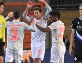 ملخص واهداف أرمينيا بيليفيلد ضد بايرن ميونخ في الدوري الألماني 4-1