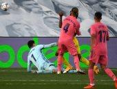 ملخص وأهداف خسارة ريال مدريد ضد قادش فى الدوري الإسباني.. فيديو
