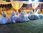شروط التقدم لحفل زفاف جماعى لـ20 عريسا وعروسة من ذوى الهمم بسوهاج.. اعرفها
