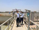 محافـظ المنوفية : تنفيذ مشروعات الصرف لقرى بقويسنا بتكلفة 135 مليون جنيه