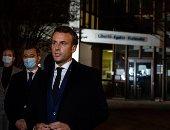 وزير داخلية فرنسا يطالب بإغلاق مسجد استنكر تصرف المعلم المذبوح