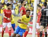 تقارير جنوب أفريقية تكشف اهتمام الأهلى بضم زوانى لاعب صن داونز