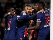 أهداف مباراة نيم أولمبيك ضد باريس سان جيرمان بالدورى الفرنسى