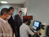 جامعة الإسكندرية : جارى توفير خطوط مواصلات لربطها بالمجمع الجديد بأبيس