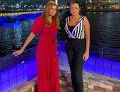"""رانيا يوسف فى ضيافة """"مساء dmc"""".. الليلة"""