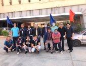 لجنة تقييم إستقبال الطلاب تتفقد كليات جامعة المنوفية