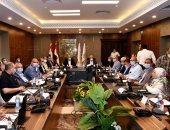 فيديو.. وزير الإسكان ومحافظ جنوب سيناء يتابعان المشروعات المشتركة