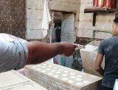حملات مشتركة للتفتيش ومتابعة القطاعات الخدمية بكفر صقر فى الشرقية