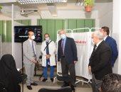 نائب رئيس جامعة أسيوط يفتتح فعاليات أول دبلومة مهنية لكلية الطب.. صور