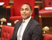 النائب محمد أبو غالى يؤكد أهمية دور مجلس الشيوخ فى دعم وجذب الاستثمارات.. فيديو