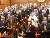 لجنة لائحة مجلس الشيوخ تعقد اجتماعها الرابع .. اليوم