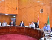 الموافقة على 11 مشروعا استثماريا جديدا بالمنطقة الصناعية فى الإسماعيلية..صور
