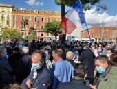 داعية إسلامى فرنسى يحث المسلمين على تجاهل الرسوم المسيئة للنبى محمد