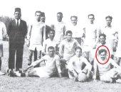معلومة رياضية.. عبد الحميد محرم صاحب أول هدف فى مباريات القمة