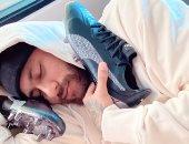 إنستجرام نجوم الكورة.. نيمار يحلم بحذاء جديد وبوجبا بتناول طعاما غانيا