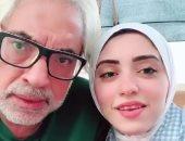 """شاهد رد أحمد ناجى على ابنته بعد الحصول على مرتبة الشرف فى الجامعة.. """"فيديو"""""""