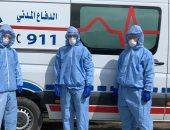 الصحة الأردنية تعلن وجود بوادر استقرار فى الوضع الوبائى لفيروس كورونا