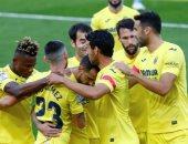 فياريال يخطف صدارة الدوري الإسباني من ريال مدريد.. فيديو