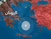 اليونان تدعو الاتحاد الأوروبي للضغط على تركيا لإعادة 1500 مهاجر