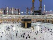 السعودية تنظم حركة دخول وخروج 920 ألف مصل و408 آلاف معتمر(صور)