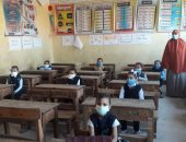 تقرير لا يفوتك.. حقائق وأرقام عن التعليم فى مصر (فيديو)