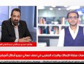 """مجدى عبد الغنى يوجه رسالة لجماهير الأهلى عبر تليفزيون اليوم السابع """"فيديو"""""""