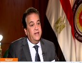 وزير التعليم العالى: عقوبة مخالفة الإجراءات الاحترازية بالجامعات تصل إلى الفصل