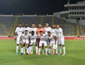16 لاعبا فقط في قائمة الرجاء المغربي قبل مواجهة الزمالك بسبب كورونا