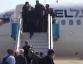 صحيفة بحرينية: وفد إسرائيلي أمريكي بالمنامة في أول رحلة جوية مباشرة للبحرين