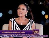 رانيا يوسف: أحلى خروجة ليا قعدة على النيل وآكل سميط ودقة