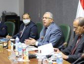 وزير الزراعة يوجه تكثيف الجهود لتنمية المراعى والوديان لزيادة الثروة الحيوانية