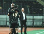 صحف جنوب أفريقيا تحتفل بثنائية الأهلى على الوداد وتؤكد: موسيمانى يصنع التاريخ