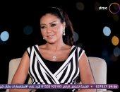 رانيا يوسف: اتعرضت للتحرش أنا وبنتى وحسيت بالذنب لأنى مقدرتش أحميها