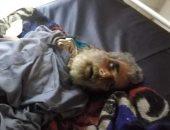 التدخل السريع بالغربية ينقذ مسنا بلا مأوى مصاب بكورونا فى الغربية