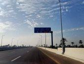 تعرف على كوبرى عدلى منصور أحد مشروعات التطوير الشامل لوزارة النقل