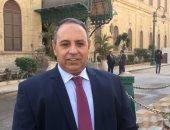 نائب الشيوخ تيسير مطر يؤكد قدرة المجلس على دعم الاستقرار الاقتصادى