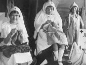 كيف احتفل العالم بالهالوين فى ظل انتشار الإنفلونزا الأسبانية قبل 100 سنة؟