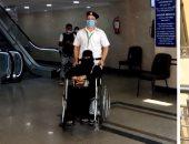 الداخلية تقدم تسهيلات جديدة لكبار السن والمرضى بالجوازات