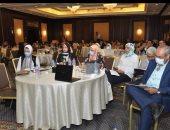 """الرى تناقش تأثيرات التغير المناخى والأمن المائى في """"أسبوع القاهرة للمياه"""""""