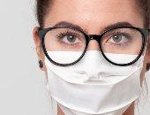 دراسة: ارتداء الكمامة يقلل مخاطر إصابة العاملين فى الرعاية الصحية بكورونا