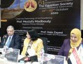 مستشار الرئيس للصحة: مصر تكاتفت للسيطرة على كورونا مثل تكاتفها فى حرب 73