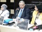 تعديل بروتوكول علاج كورونا في مؤتمر صحفي بحضور عوض تاج الدين
